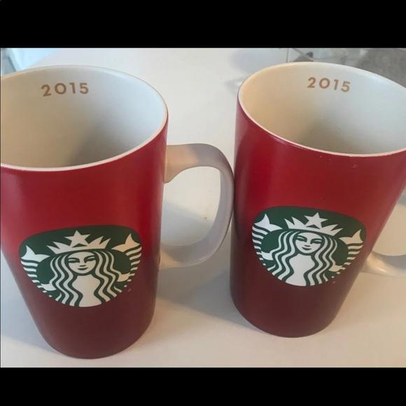 Tumbler Mug Cup New 2015 Starbucks Boston Green City Christmas Tree Ornament